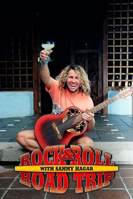 Rock and Roll Road Trip With Sammy Hagar S05E05 Three for the Road 480p x26 ...