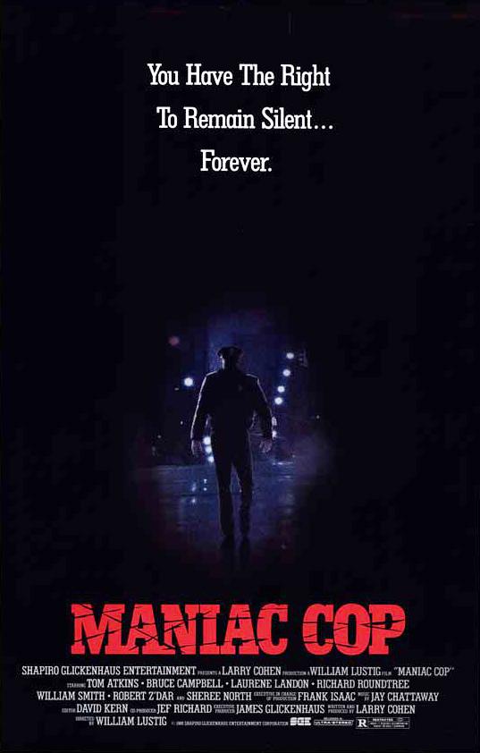 Maniac Cop (1988) [720p] [BluRay] [YTS MX]