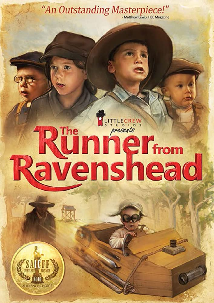 The Runner from Ravenshead 2010 [720p] [WEBRip] YIFY