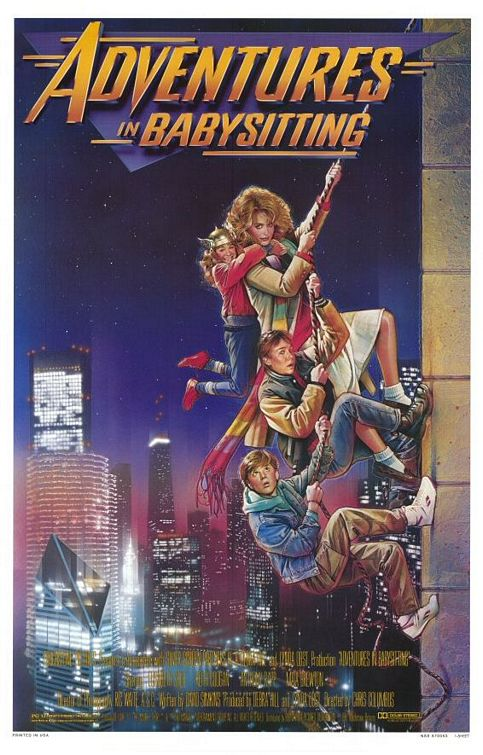 Adventures in Babysitting (1987) [720p] [BluRay] [YTS MX]