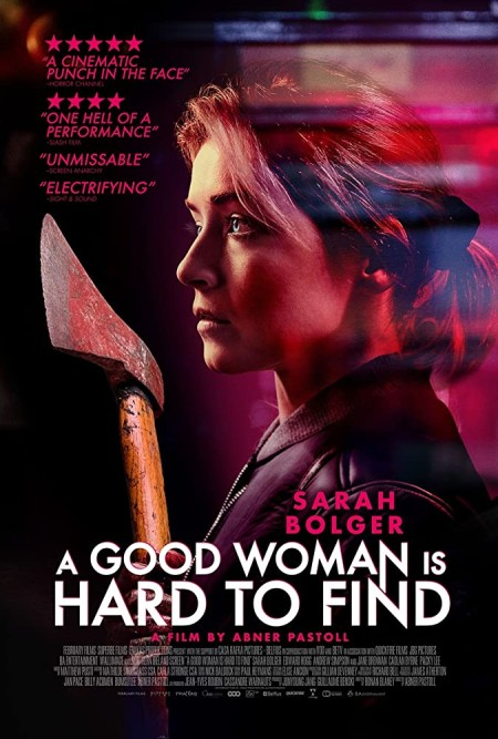 A Good Woman Is Hard to Find 2019 720p BluRay 800MB x264-GalaxyRG