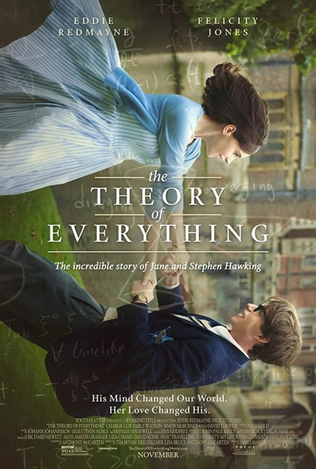The Theory of Everything (2014)Mp-4 X264 Dvd-Rip 480p AACDSD