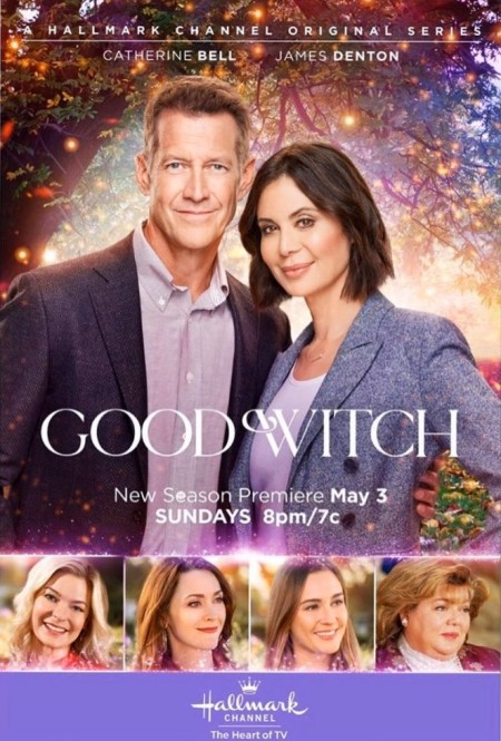 Good Witch S06E05 720p HDTV x264-W4F