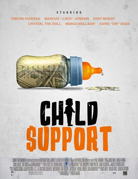 Child Support 2019 1080p AMZN WEBRip DDP2 0 x264-monkee