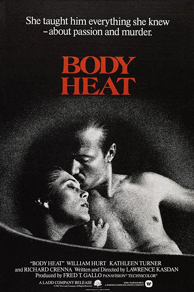 Body Heat (1981) [720p] [BluRay] [YTS MX]