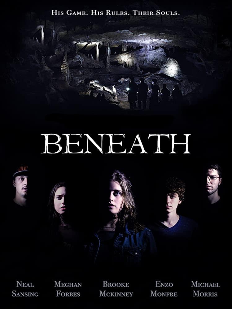 Beneath A Cave Horror 2018 WEBRip XviD MP3-XVID
