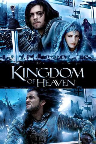 Kingdom of Heaven 2005 Directors Cut Roadshow Version 720p BluRay HEVC H265 ...
