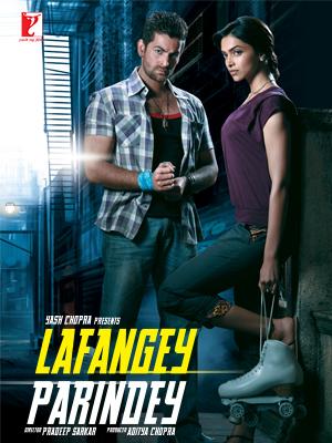 Lafangey Parindey 2010 Hindi 1080p BluRay x264 DD 5 1 MSubs - LOKiHD - Tell ...