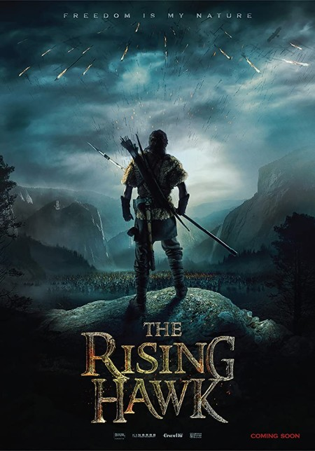 The Rising Hawk (2019) HDRip XviD AC3-EVO