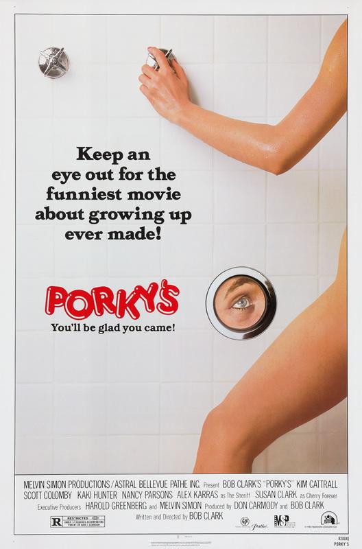 Porkys 1981 1080p BluRay x265-RARBG