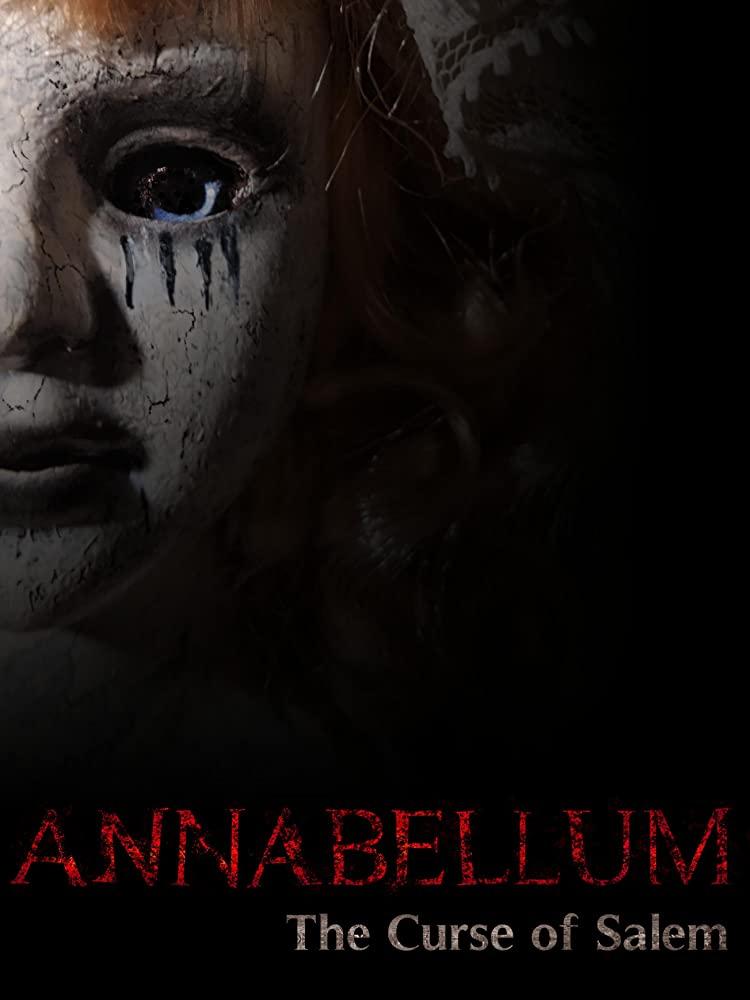 Annabellum The Curse of Salem 2020 HDRip XviD AC3-EVO