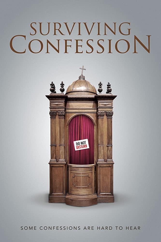 Surviving Confession (2019) [720p] [WEBRip] [YTS MX]