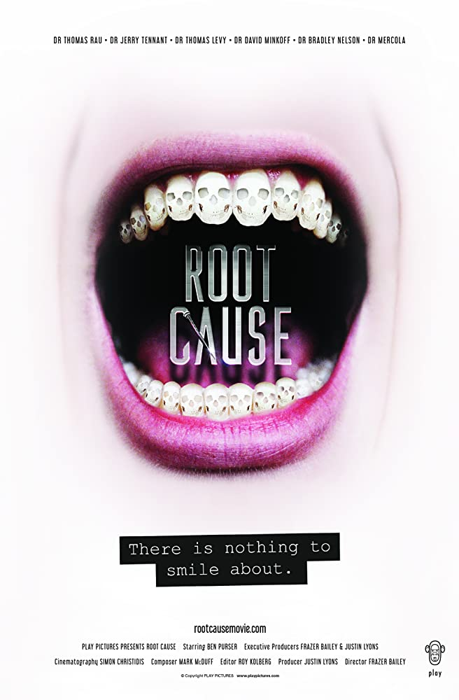 Root Cause 2019 BRRip XviD AC3-XVID