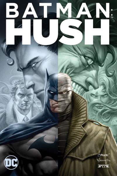 Batman Hush (2019) [1080p] [BluRay] [YTS MX]