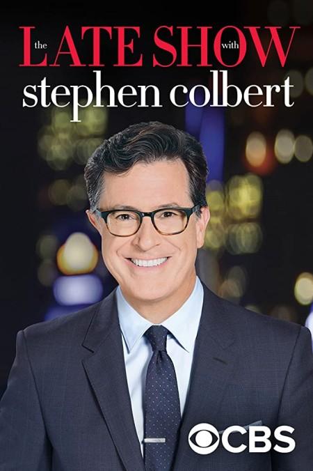 Stephen Colbert 2020 06 04 Cory Booker 720p HDTV x264-SORNY