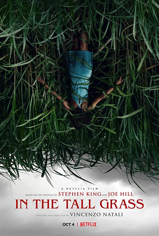 In the Tall Grass (2019) [720p] [WEBRip] [YTS MX]