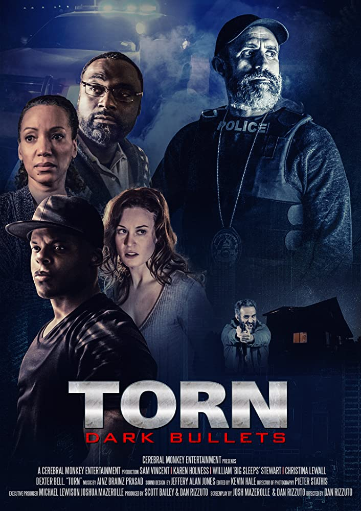 Torn Dark Bullets (2020) [720p] [WEBRip] [YTS MX]