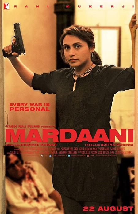 Mardaani 2014 Hindi 1080p BluRay x264 DD 5 1 MSubs - LOKiHD - Telly