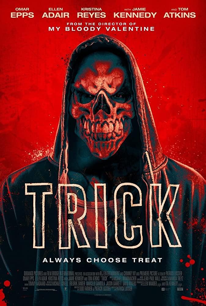 Trick 2019 720p BluRay x264-SPOOKS