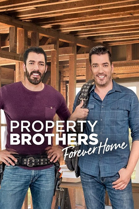 Property Brothers Forever Home S03E14 Family Heirloom Home 480p x264-mSD