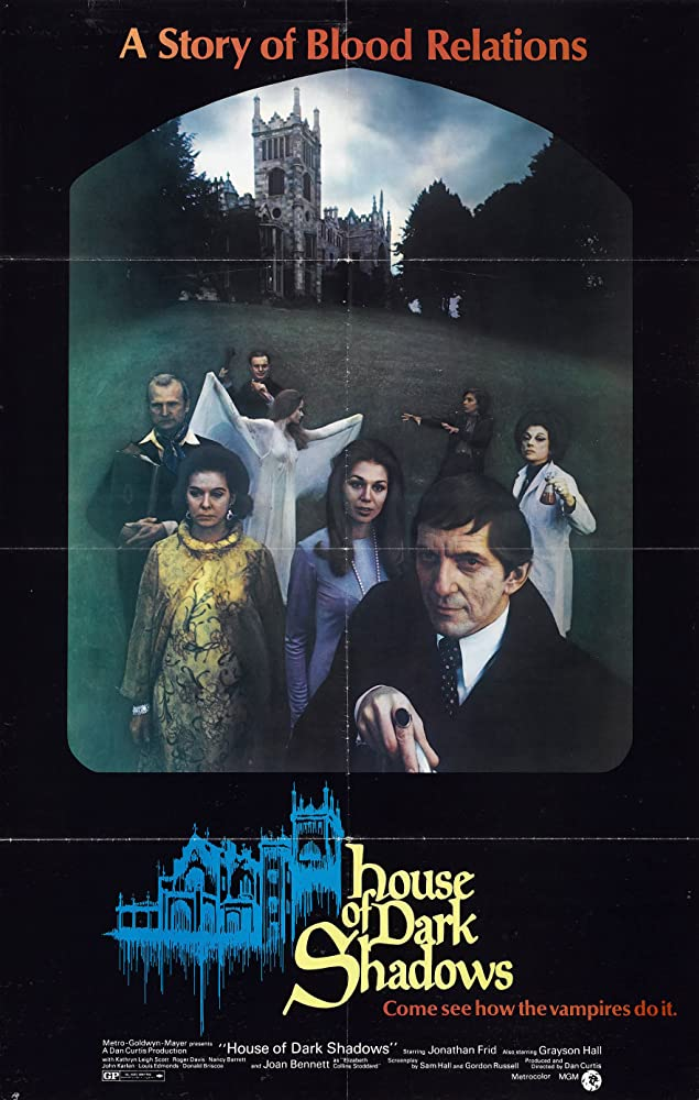 House of Dark Shadows (1970) [720p] [BluRay] [YTS MX]