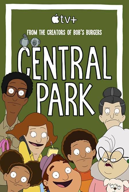 Central Park S01E04 WEB x264-PHOENiX