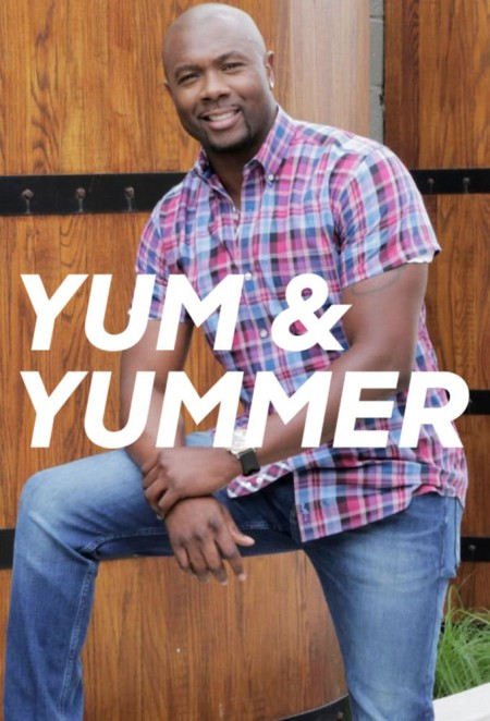 Yum and Yummer S02E05 Grillin It 480p x264-mSD