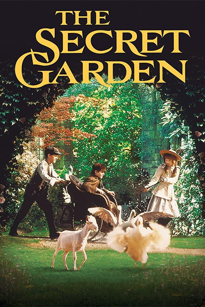 The Secret Garden 1993 [1080p] [WEBRip] YIFY