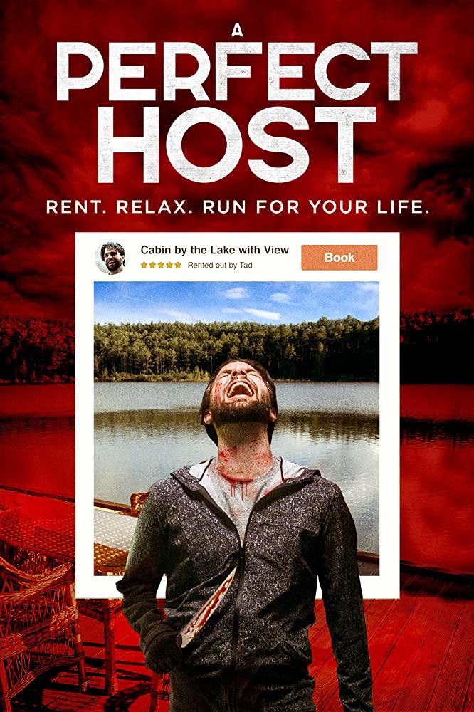 A Perfect Host (2019) [720p] [WEBRip] [YTS MX]