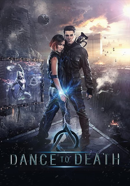 Dance to Death (2017) WebDL Hindi 1080p x264 AAC 2.0 - Telly mp4