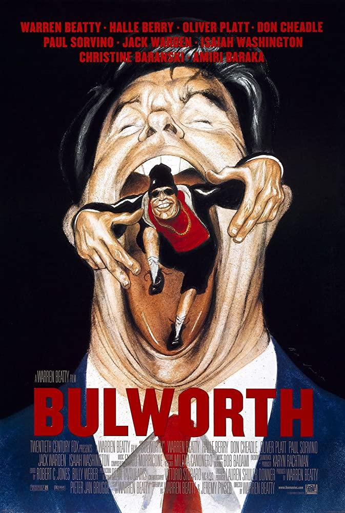 Bulworth 1998 1080p WEBRip x265-RARBG