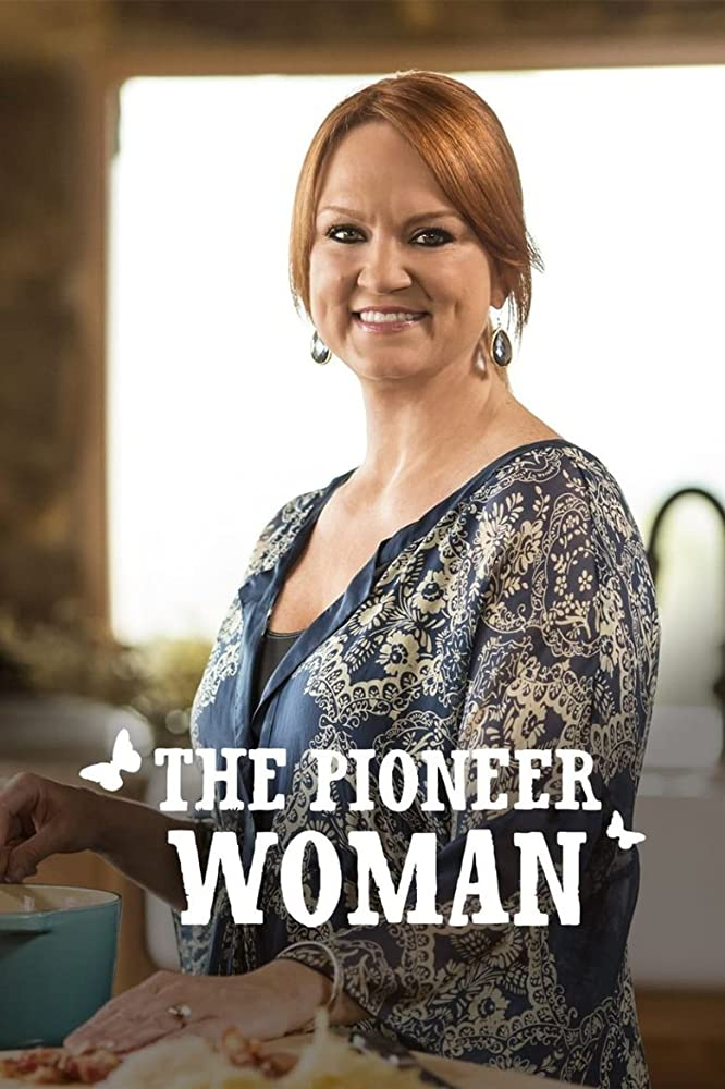 The Pioneer Woman S25E00 Home Sweet Home 2 720p WEB H264-TEA