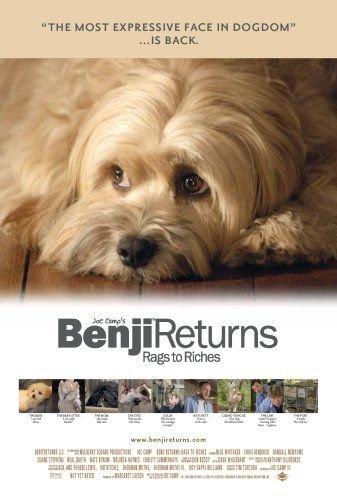 Benji Off The Leash 2004 1080p BluRay x265-RARBG
