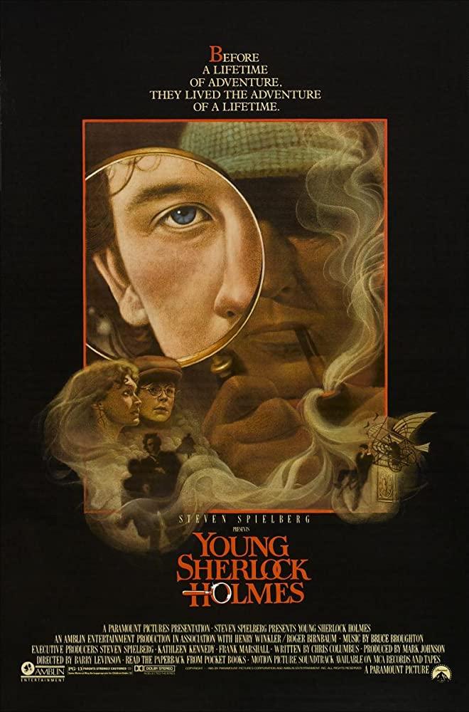 Young Sherlock Holmes 1985 1080p WEBRip x265-RARBG