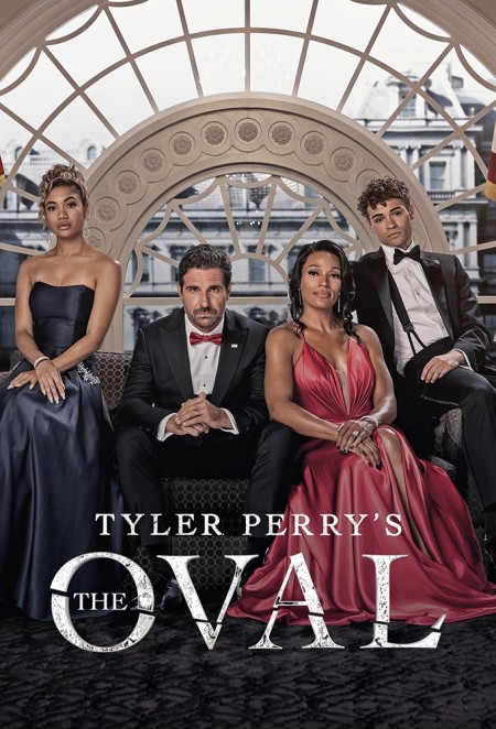 Tyler Perrys The Oval S01E19 Clueless 480p x264-mSD