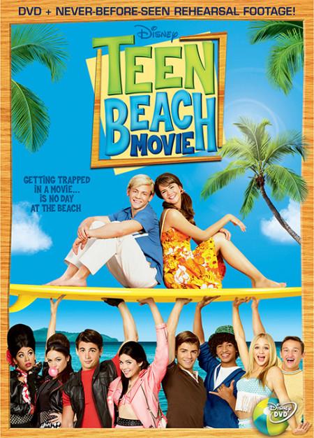 Teen Beach Movie 2013 Disney 720p WEBRip X264 Solar
