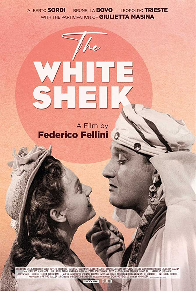 The White Sheik (1952) [720p] [BluRay] [YTS MX]