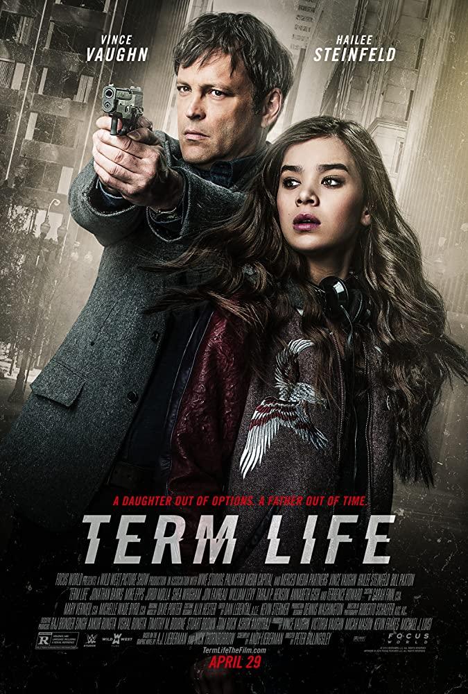 Term Life 2016 1080p BluRay x265-RARBG