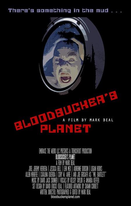 Bloodsucker's Planet (2019) HDRip x264 - SHADOW