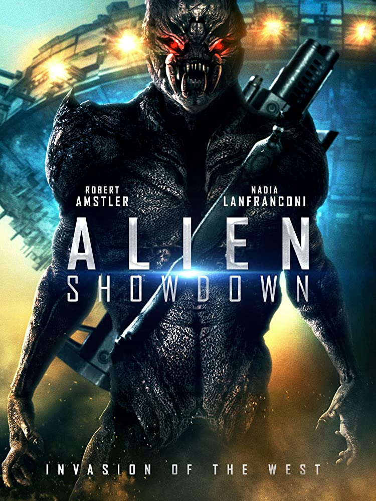 Alien Showdown The Day the Old West Stood Still (2018) [720p] [BluRay] [YTS MX]
