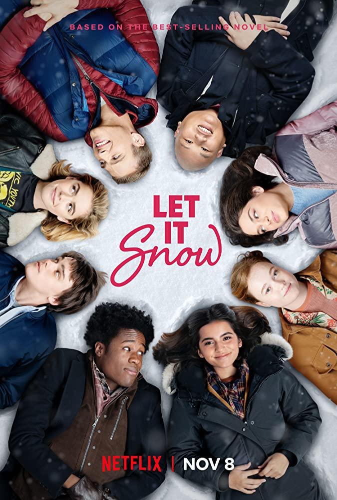 Let It Snow 2019 1080p WEBRip x265-RARBG