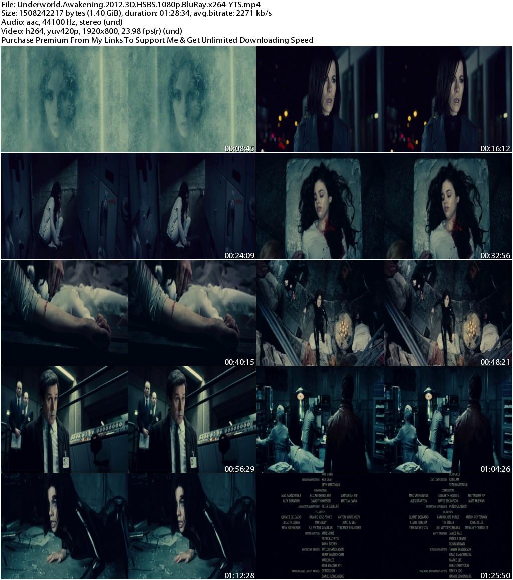 Underworld Awakening (2012) 3D HSBS 1080p BluRay x264-YTS