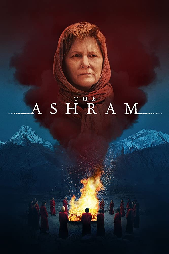 The Ashram (2018) [720p] [WEBRip] [YTS MX]