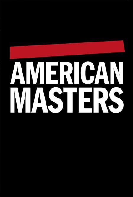 American Masters S33E15 Toni Morrison The Pieces I Am 480p x264-mSD