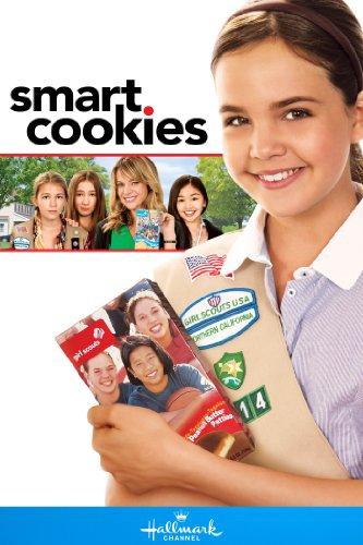 Smart Cookies 2012 Hallmark 720p HDRip X264 Solar