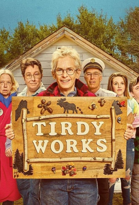 Tirdy Works S01E08 720p WEBRip x264-KOMPOST