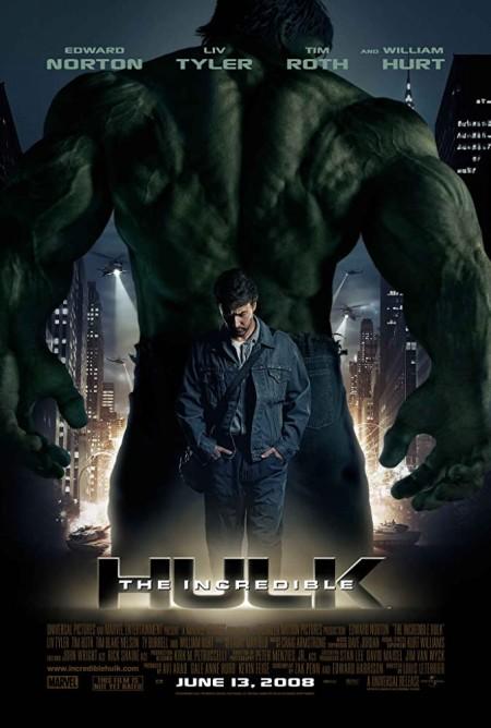 The Incredible Hulk 2008 1080p BluRay Hindi English x264 DD 5 1 MSubs - LOKiHD - Telly