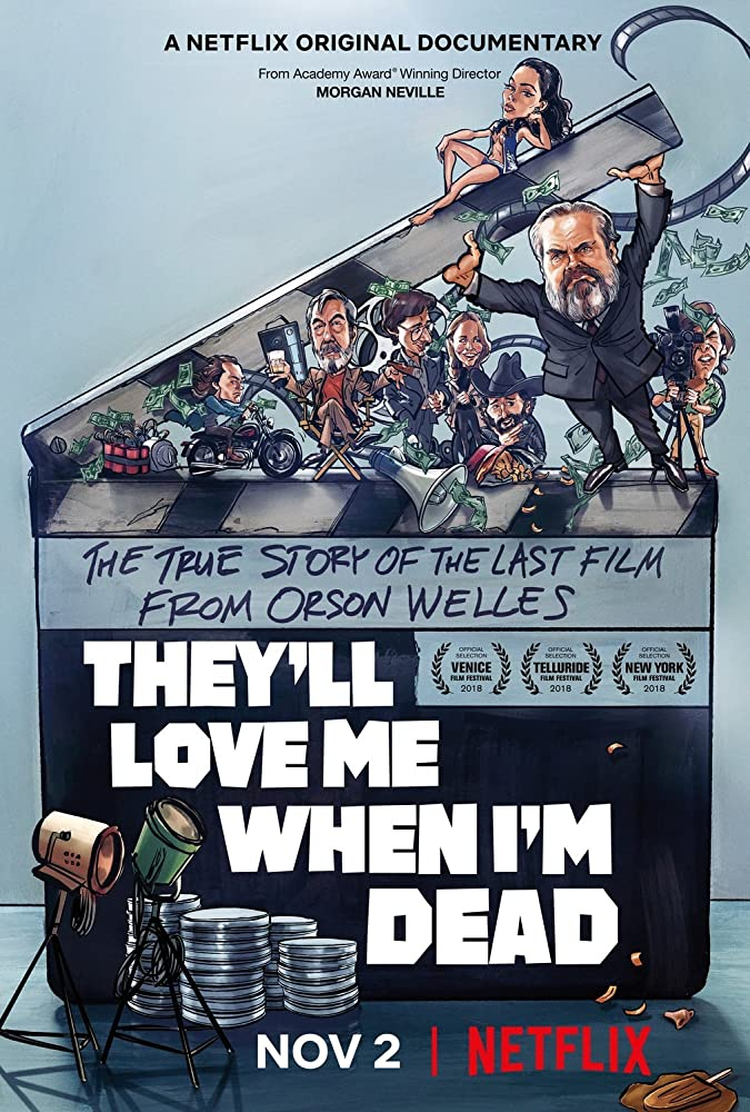 They'll Love Me When I'm Dead (2018) [720p] [WEBRip] [YTS MX]