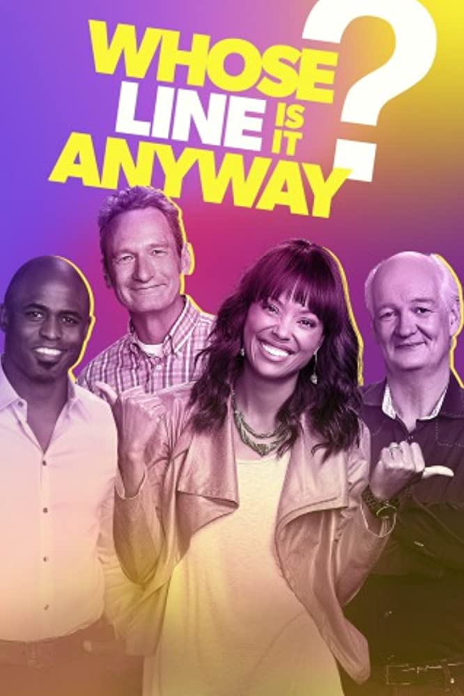 Whose Line Is It Anyway US S16E09 WEB H264-ALiGN