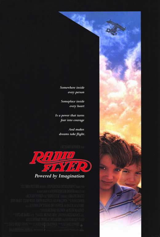 Radio Flyer 1992 [720p] [WEBRip] YIFY